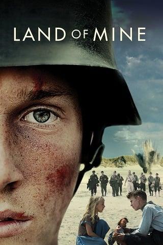 Land of Mine (2015) สงครามชีวิต ดินแดนกับระเบิด