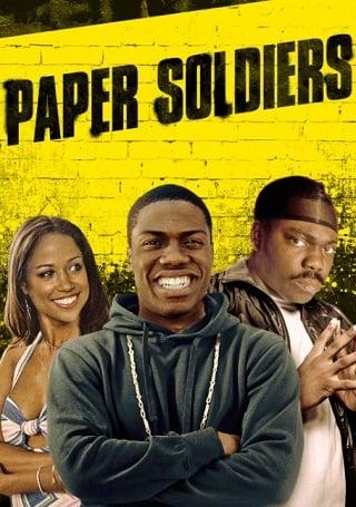 Paper Soldiers (2002) บรรยายไทย