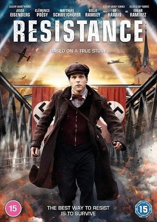 Resistance (2020) แนวต้าน
