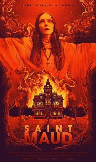 Saint Maud (2019) เซนต์ม็อด