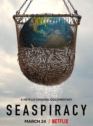 Seaspiracy | Netflix (2021) ใครทำร้ายทะเล