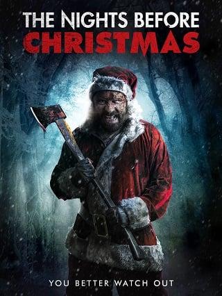 The Nights Before Christmas (2019) คืนสยองก่อนคริสมาสต์