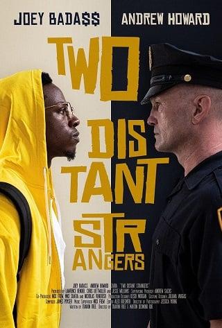 Two Distant Strangers   Netflix (2020) หนึ่งวันอันตราย