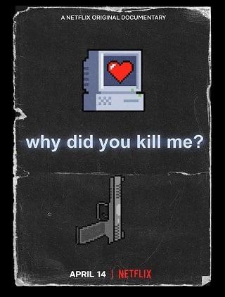 Why Did You Kill Me? | Netflix (2021) ล่า ฆ่า ออนไลน์