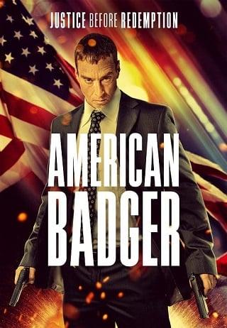 American Badger (2021) อเมริกันแบดเจอร์