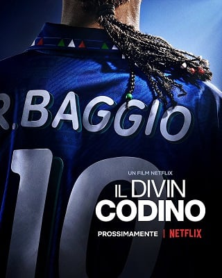 Baggio: The Divine Ponytail | Netflix (2021) บาจโจ้: เทพบุตรเปียทอง