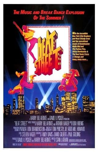 Beat Street (1984) บรรยายไทย