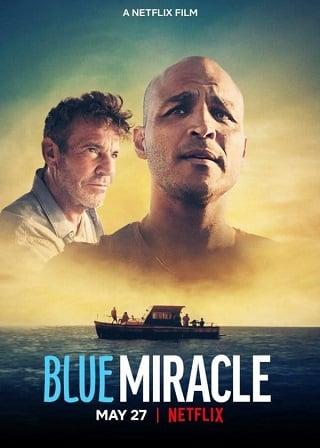 Blue Miracle | Netflix (2021) ปาฏิหาริย์สีน้ำเงิน