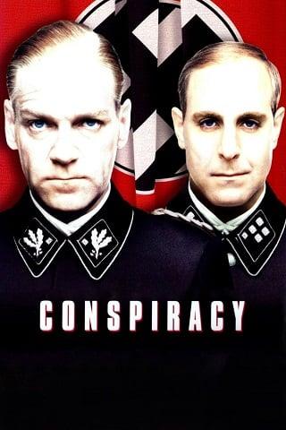 Conspiracy (2001) แผนลับดับทมิฬ