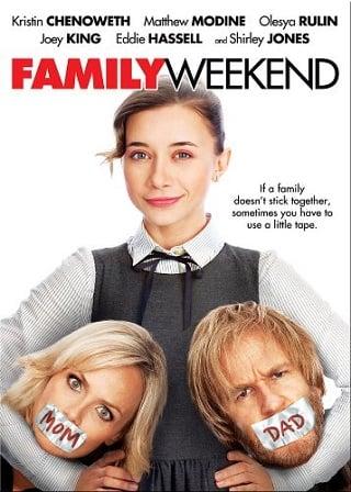 Family Weekend (2013) บรรยายไทย
