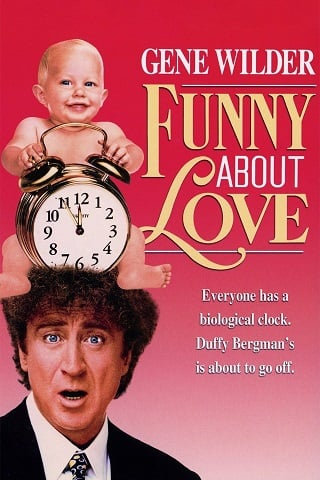 Funny About Love (1990) บรรยายไทย