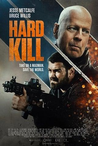 Hard Kill (2020) คนอึดฆ่ายาก
