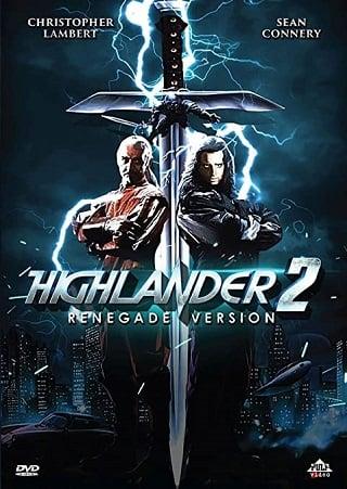 Highlander II The Quickening (1991) ล่าข้ามศตวรรษ 2