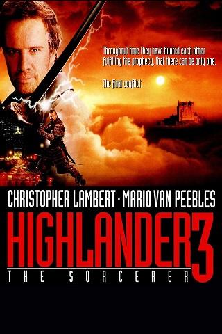 Highlander The Final Dimension (Highlander III The Sorcerer) (1994) ไฮแลนเดอร์ อมตะทะลุโลก