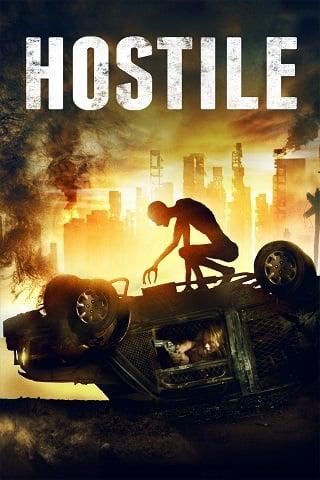 Hostile (2017) บรรยายไทยแปล