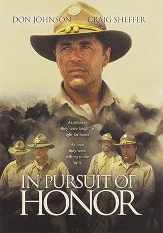 In Pursuit of Honor (1995) การไล่ตามเกียรติยศ