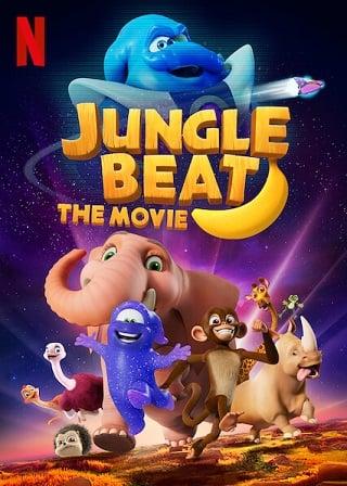 Jungle Beat: The Movie | Netflix (2021) จังเกิ้ล บีต เดอะ มูฟวี่