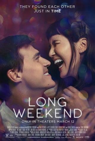 Long Weekend (2021) บรรยายไทย