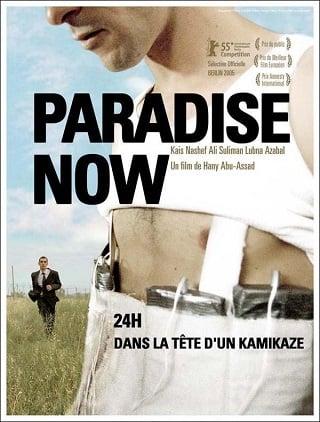 Paradise Now (2005) พาราไดซ์ นาว อุดมการณ์ปลิดโลก