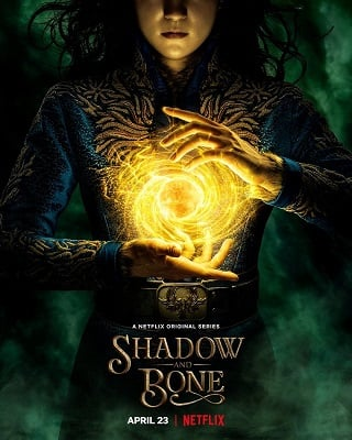 Shadow and Bone | Netflix (2021) ตำนานกรีชา Season 1 EP.1-EP.8