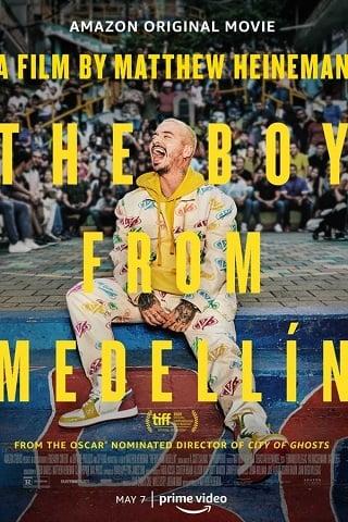 The Boy from Medellín (2020) บรรยายไทย