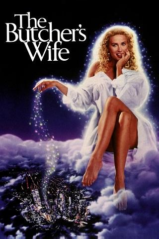 The Butcher's Wife (1991) ถามหารักจากฟากฟ้า