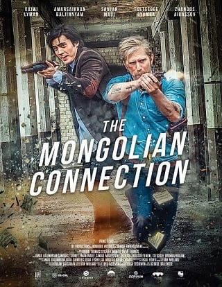 The Mongolian Connection (2019) บรรยายไทย
