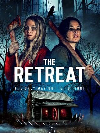 The Retreat (2021) เดอะรีทรีท แปลบรรยายไทย