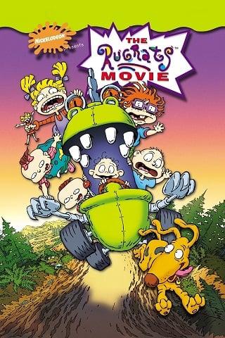 The Rugrats Movie (1998) บรรยายไทย