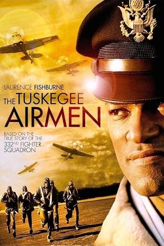 The Tuskegee Airmen (1995) ฝูงบินขับไล่ทัสกีกี้