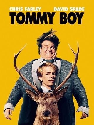 Tommy Boy (1995) ทอมมี่ บอย ลูกพ่อก็คนเก่ง