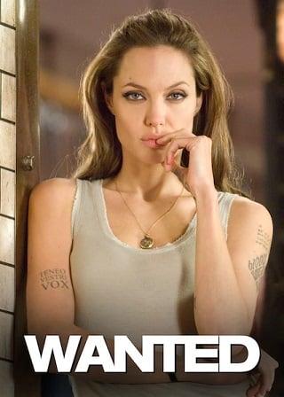 Wanted (2008) ฮีโร่เพชฌฆาตสั่งตาย (กระสุนไซด์โค้ง)