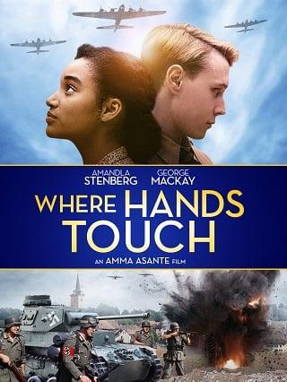 Where Hands Touch (2018) บรรยายไทยแปล