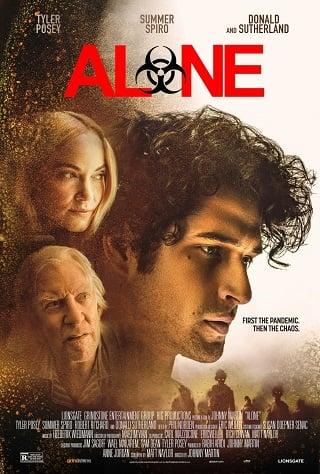 Alone (2020) โดดเดี่ยวฝ่านรกซอมบี้
