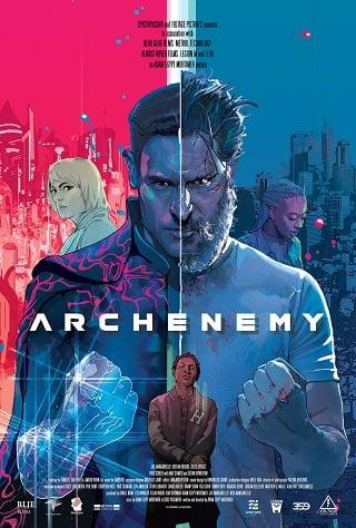 Archenemy (2020) ศัตรูตัวฉกาจ