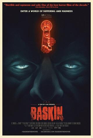 Baskin (2015) ประตูกลสู่นรก