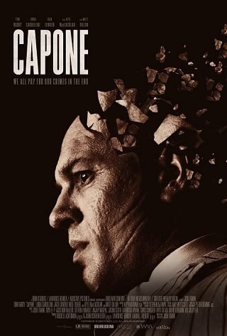 Capone (2020) เจ้าพ่อมาเฟีย อัล คาโปน