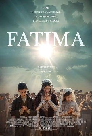 Fatima (2020) บรรยายไทย