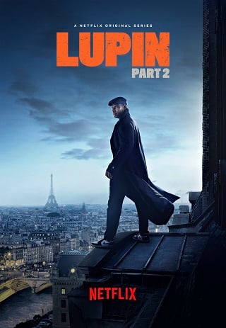 Lupin   Netflix (2021) จอมโจรลูแปง Season 2 EP.1-EP.5 จบ (พากย์ไทย + ENG บรรยายไทย)