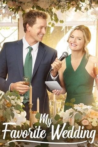 My Favorite Wedding (2017) งานแต่งงานที่ฉันชอบ