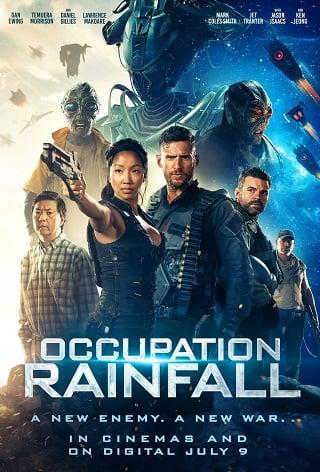 Occupation: Rainfall (2020) สงครามวันสิ้นหวัง