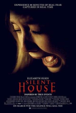Silent House (2011) บ้านกระตุกหลอน (โครงการสอง)