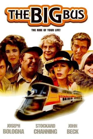 The Big Bus (1976) บรรยายไทย