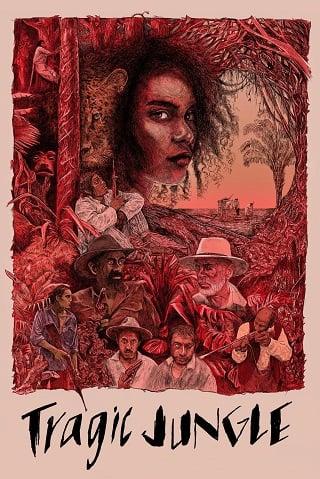 Tragic Jungle | Netflix (2020) ป่าวิปโยค