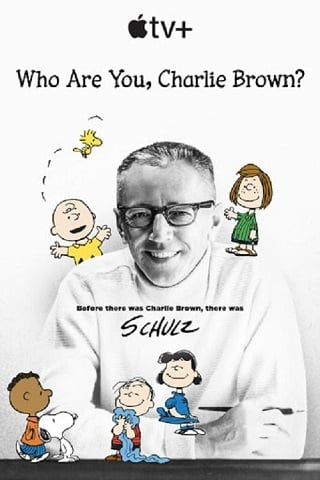 Who Are You, Charlie Brown? (2021) บรรยายไทย