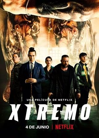 Xtreme | Netflix (2021) เอ็กซ์ตรีม