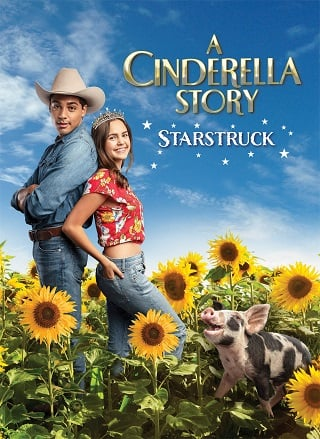 A Cinderella Story Starstruck (2021) บรรยายไทย