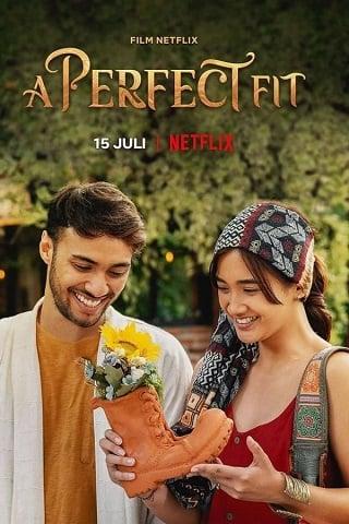 A Perfect Fit | Netflix (2021) รองเท้ากับความรัก
