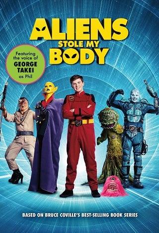 Aliens Stole My Body (2020) บรรยายไทย