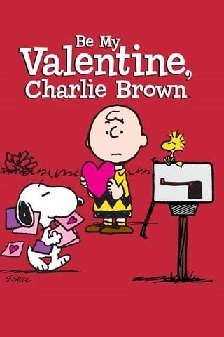Be My Valentine Charlie Brown (1975) บรรยายไทย